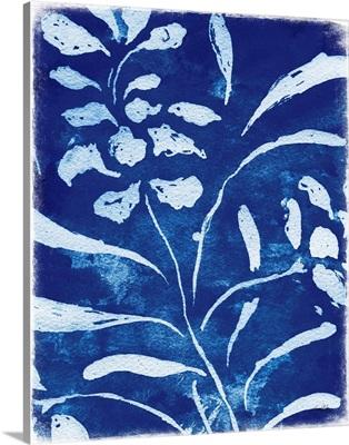 Azure Flora I