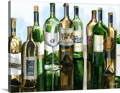 B and G Bottles I