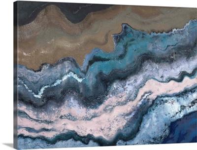 Blue Tierra