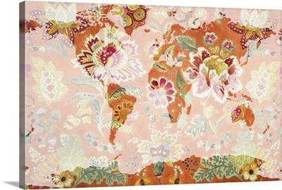 Botanica World Map