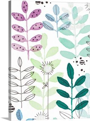 Botanics I