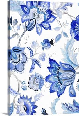 Capri Floral I