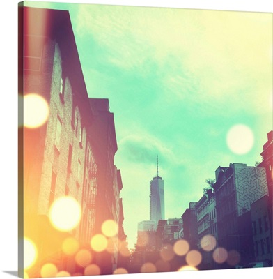 City Stroll I
