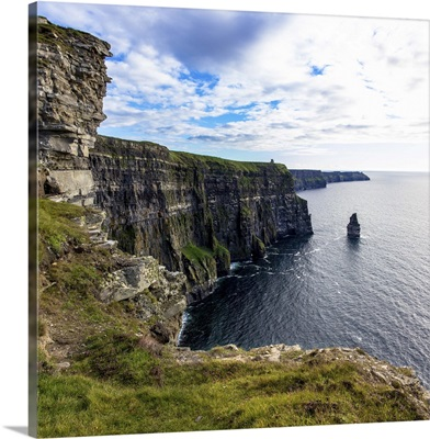 Cliffs of Moher Square