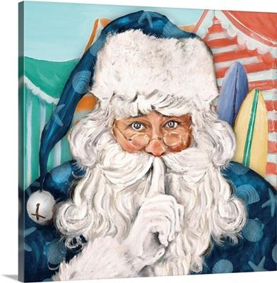 Coastal Secret Santa
