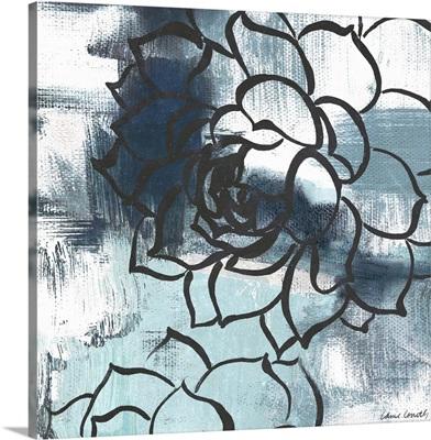 Cool Vision Floral II