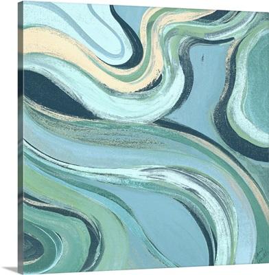 Curving Waves II