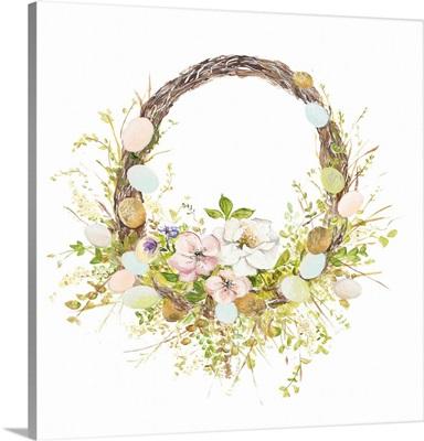 Easter Wreath