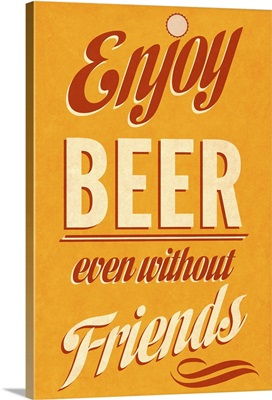 Enjoy Beer