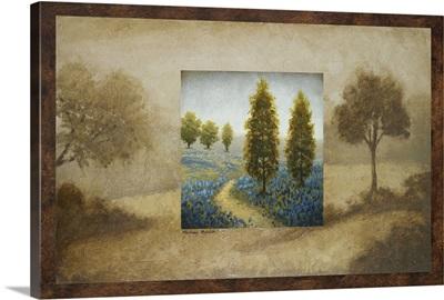 Field Blossom Illusion