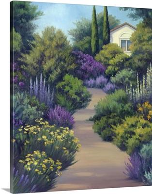 Garden Path II