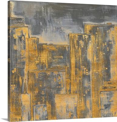 Gold City Eclipse Square II