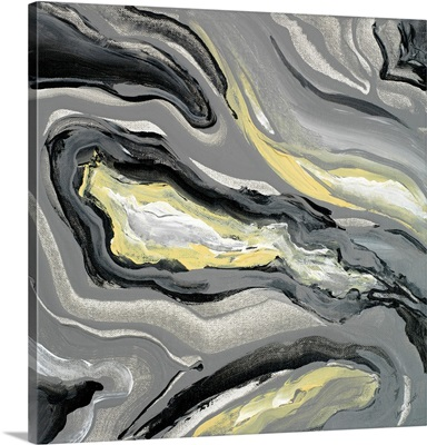 Graceful Geode