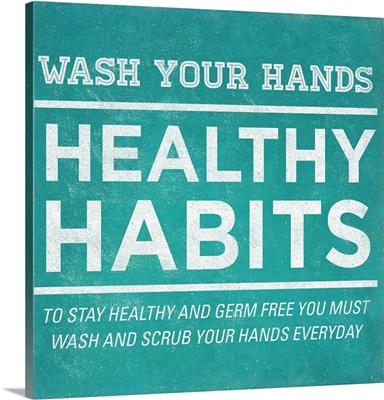 Healthy Habits I