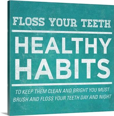 Healthy Habits II