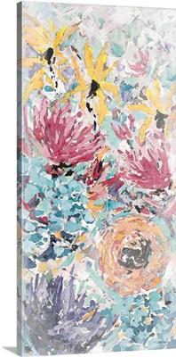 Internodes Watercolor