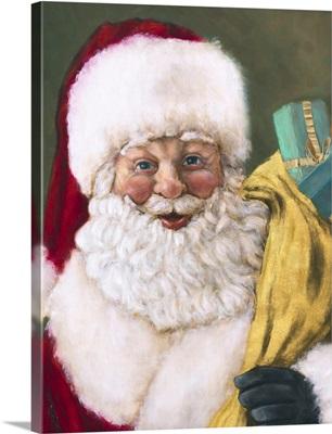 Jolly Saint Nick