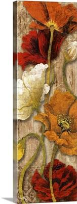 Joyful Poppies II