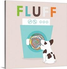 Laundry Fluff
