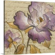 Lilac Dream I