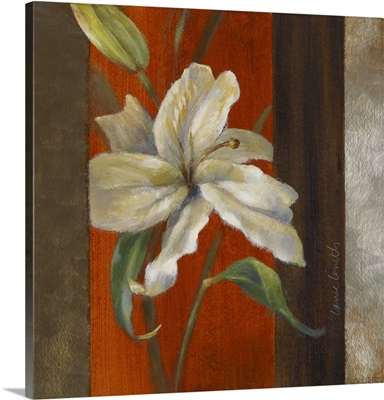 Lily in Bloom I