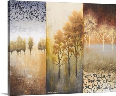 Lost in Trees II