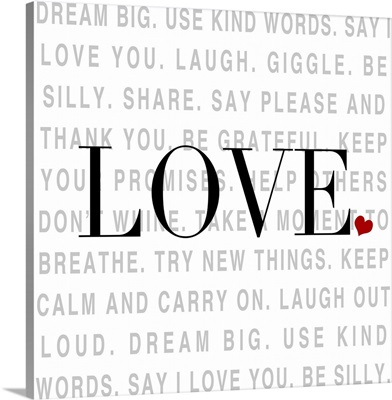 Love and Life I
