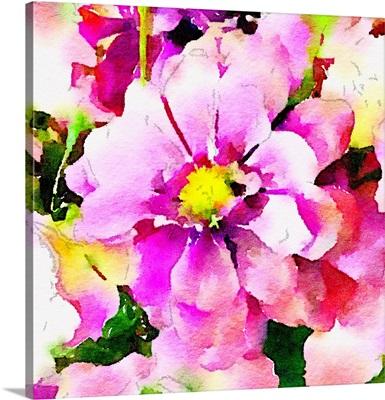 Magical Garden Floral