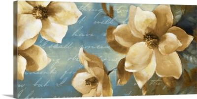 Magnolia Aglow I