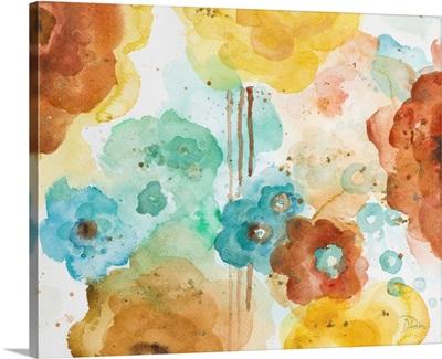 Mis Flores II