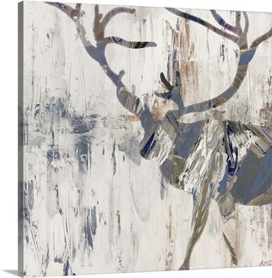 Neutral Rhizome Deer
