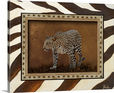 New Zebra Inspiration II