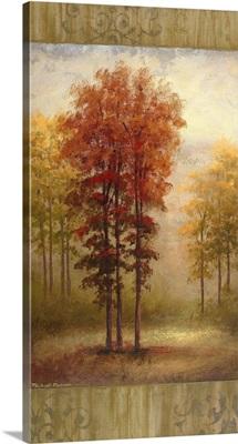 October Trees II
