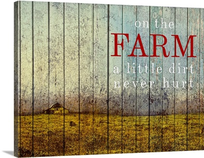 On the Farm II