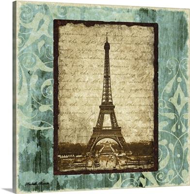 Parisian Trip I