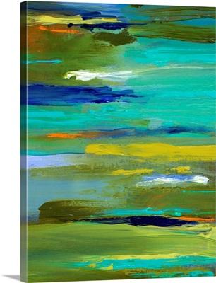 Pond of Color