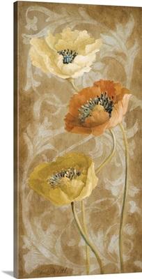 Poppies de Brun II