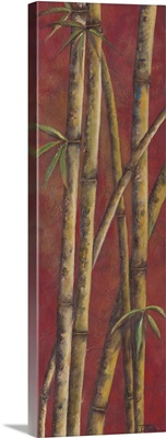 Red Bamboo I