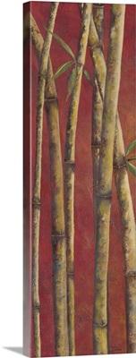 Red Bamboo II