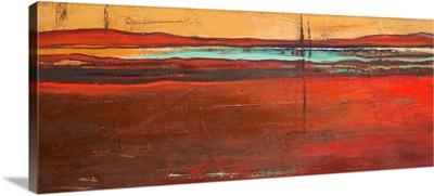 Red Horizon I