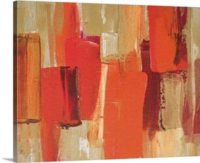 Red Sonata II