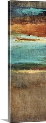 Rustic Sea Panel II