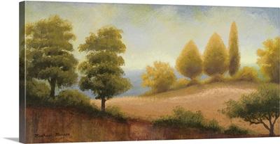 September Countryside