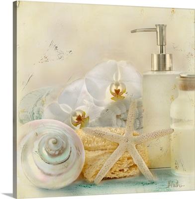 Silver Bath II