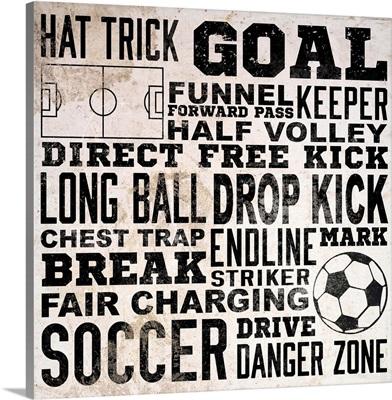 Sports Type III