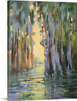 Through the Marsh I