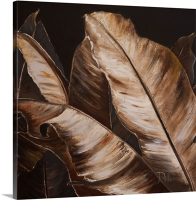 Through the Sepia Leaves II