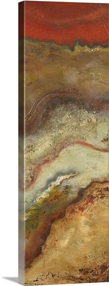 Tierra Panel II