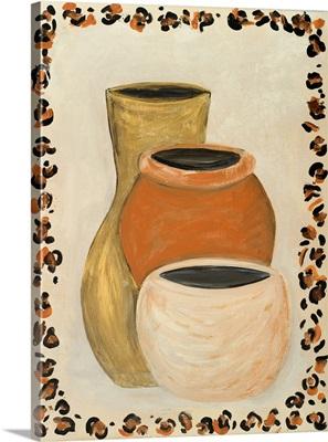 Tribal Vase II