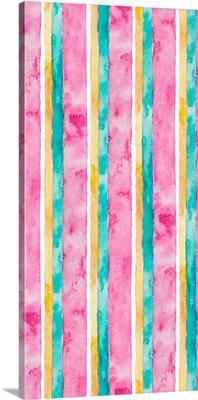 Tropical Stripes I